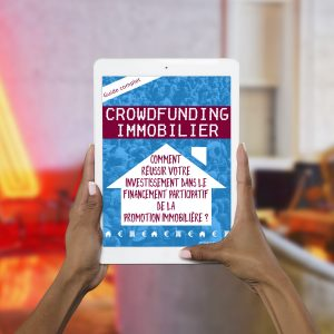 Ebook crowdfunding immobilier